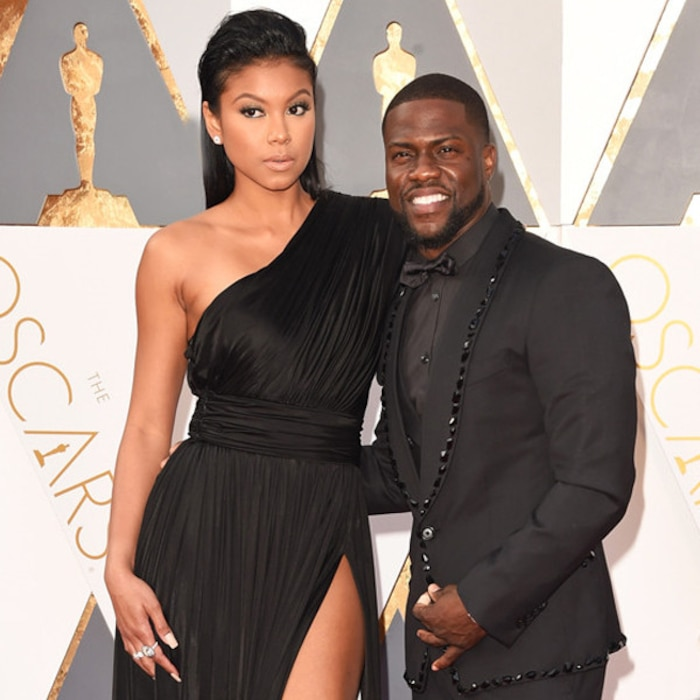 Image result for Kevin Hart and wife