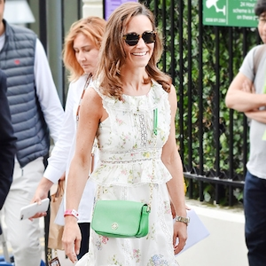 ESC: Pippa Middleton, Horoscopes
