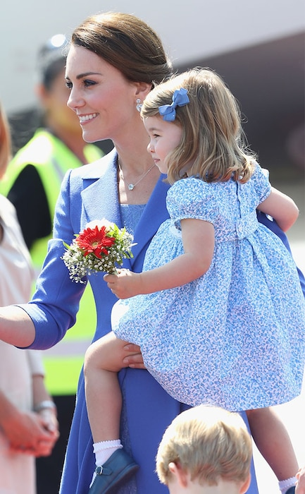 Kate Middleton, Catherine, Duchess of Cambridge, Princess Charlotte