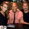 Jeremy Meeks, Chloe Green, Jim Jordan