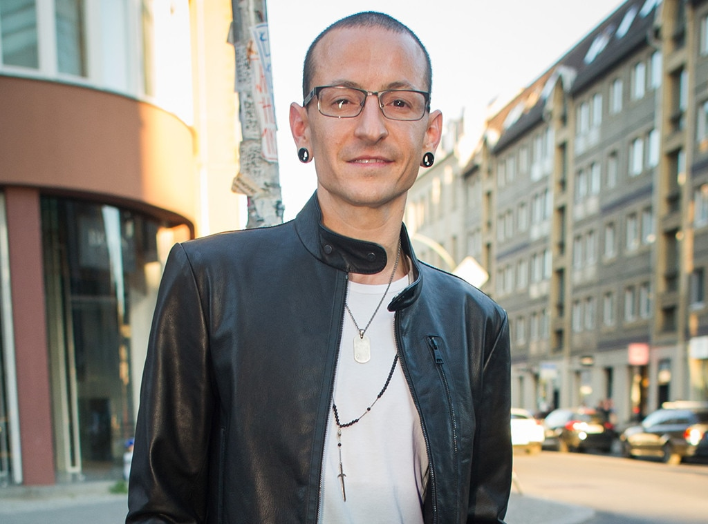 Chester Bennington, Linkin Park