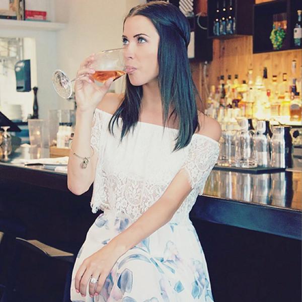 ESC: Kaitlyn Bristowe, Wine Guide