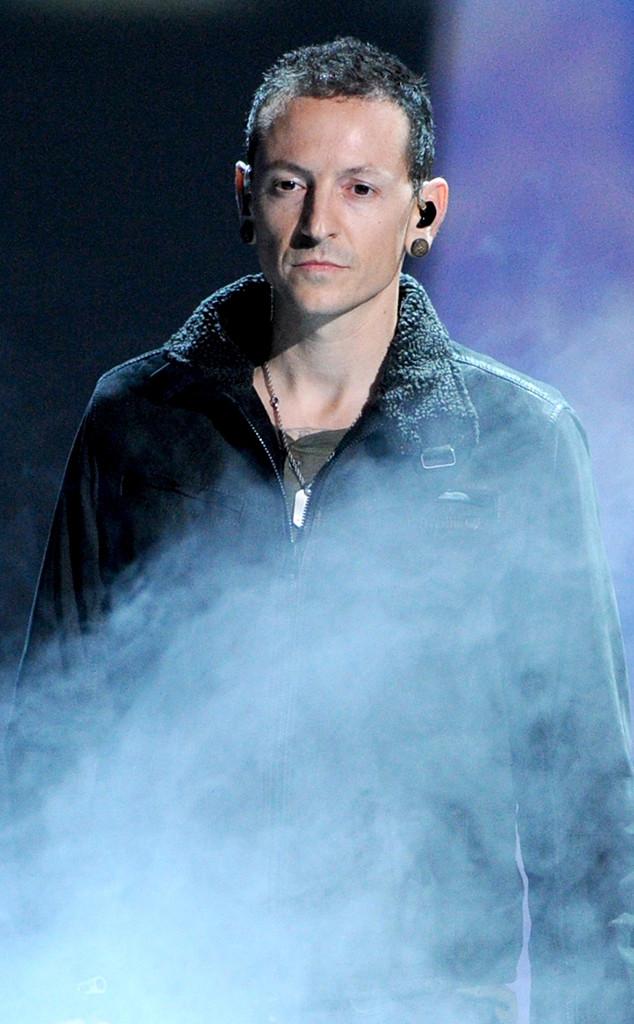 Chester Bennington, Linkin Park