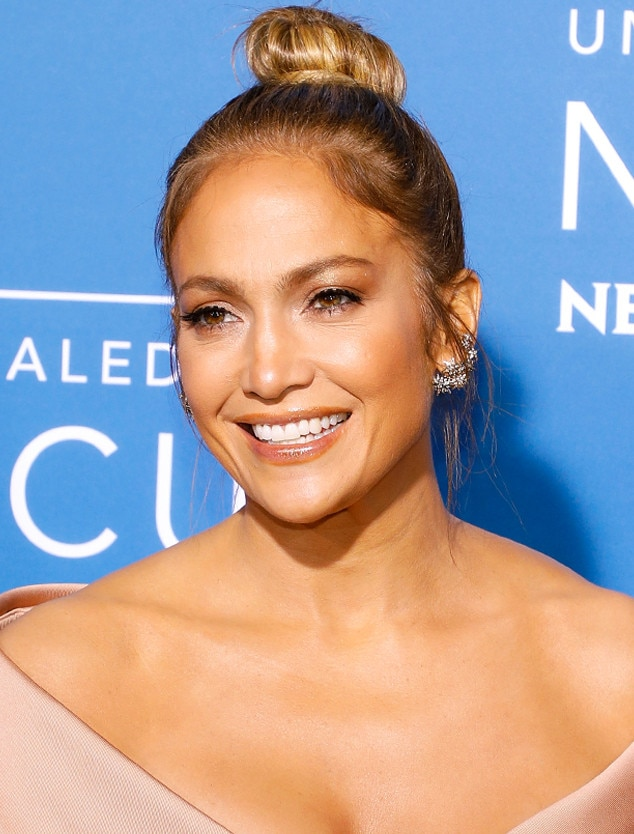 ESC: Highlighter, Jennifer Lopez
