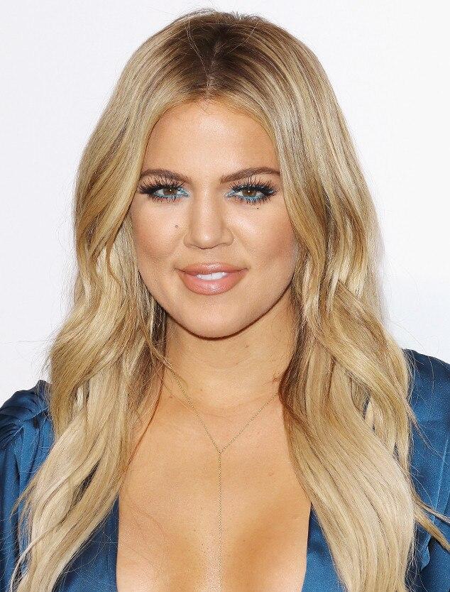 ESC: Highlighter, Khloe Kardashian
