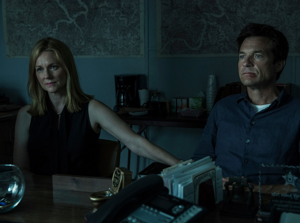 We Had To Know: Does Ozark's Laura Linney Miss Introducing Downton Abbey?