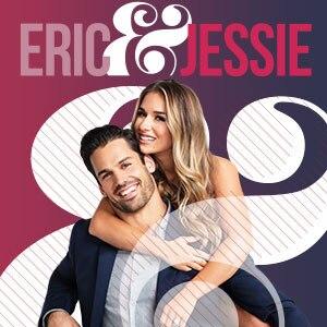 Eric and Jessie