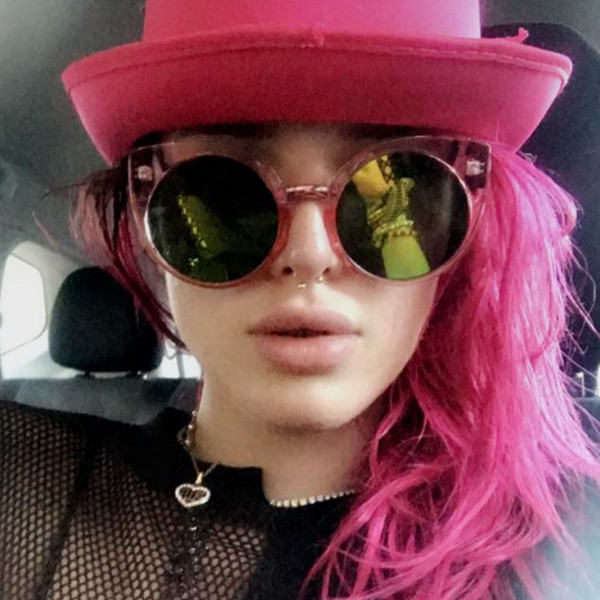 Bella Thorne Gets the Last Laugh After Fake Masturbation Circulates Online