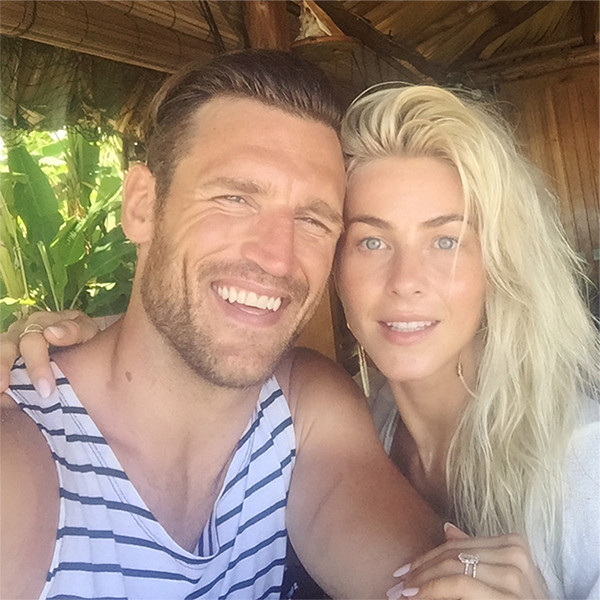 Julianne Hough and Brooks Laich's Honeymoon Album