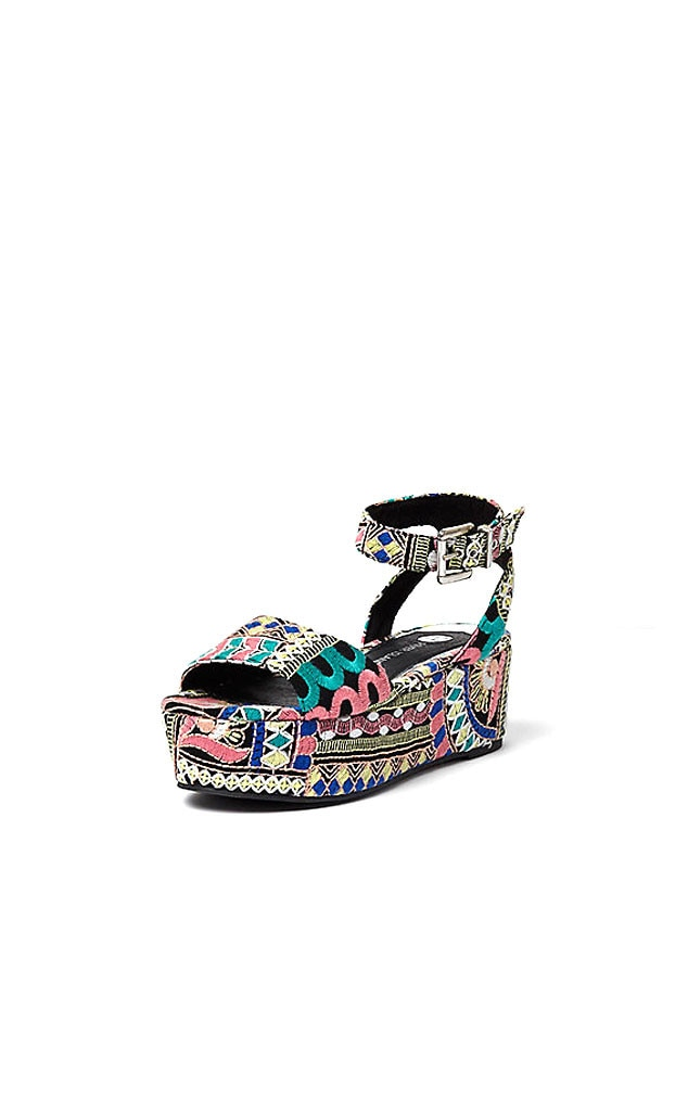 ESC: Shoes For Night Out