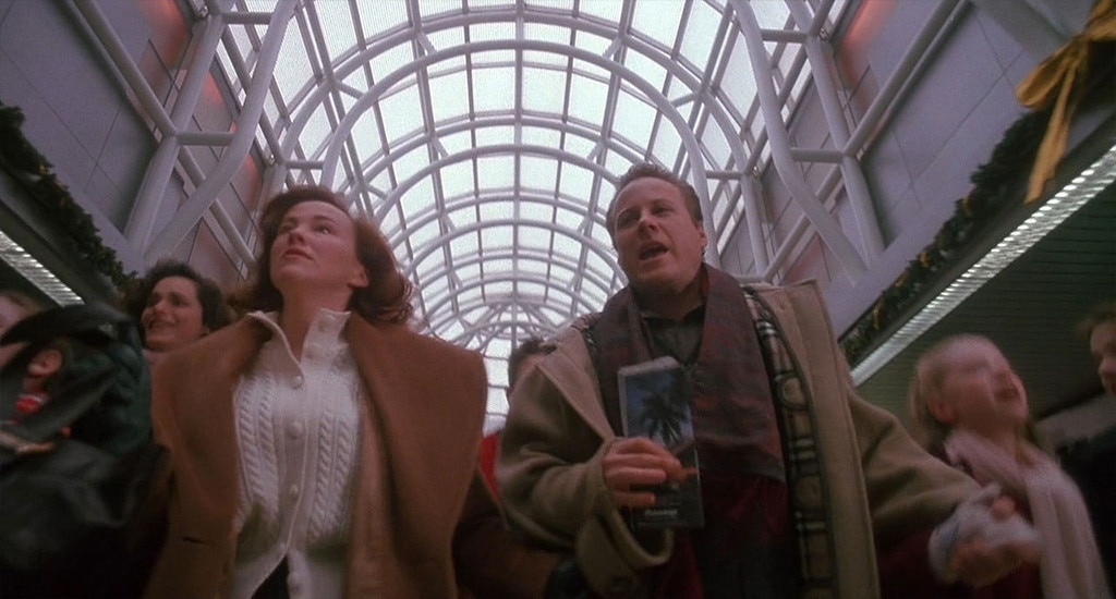 John Heard, Catherine O'Hara, Home Alone