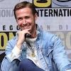Ryan Gosling, 2017 Comic-Con