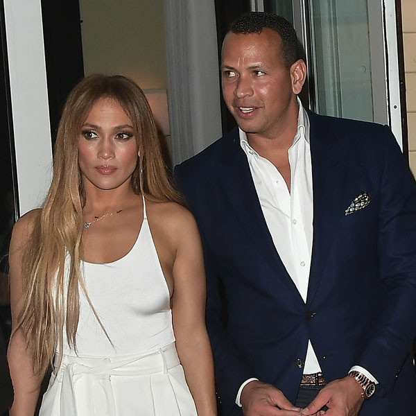 All the Details on Jennifer Lopez's 48th Birthday Party With Boyfriend Alex Rodriguez and Family