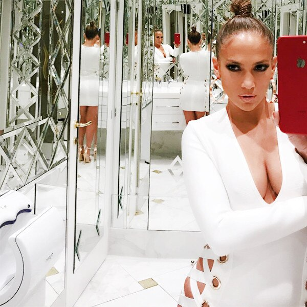 Affordable J.Lo-Approved Dresses