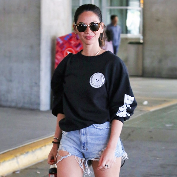 Olivia Munn-Inspired Sale Sweatshirts