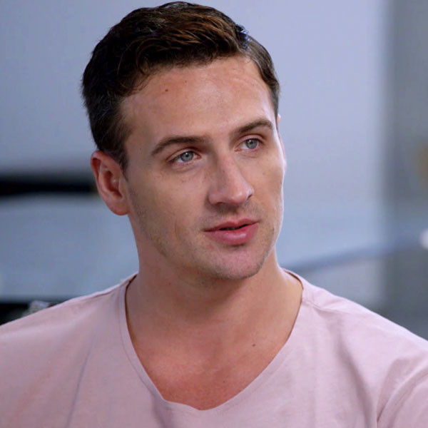 Ryan Lochte, Hollywood Medium 217