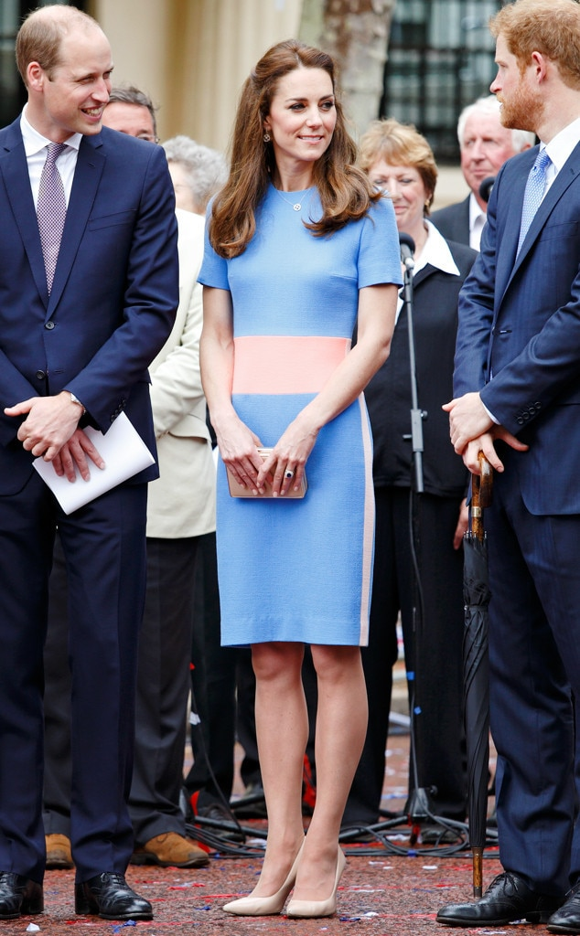 How Kate Middleton 39 S Style Has Evolved Over The Years E News