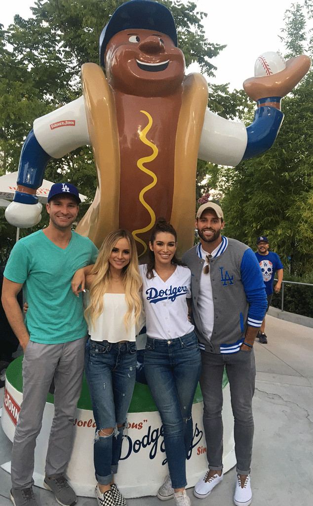 Amanda Stanton, Robby Hayes, Ashley I