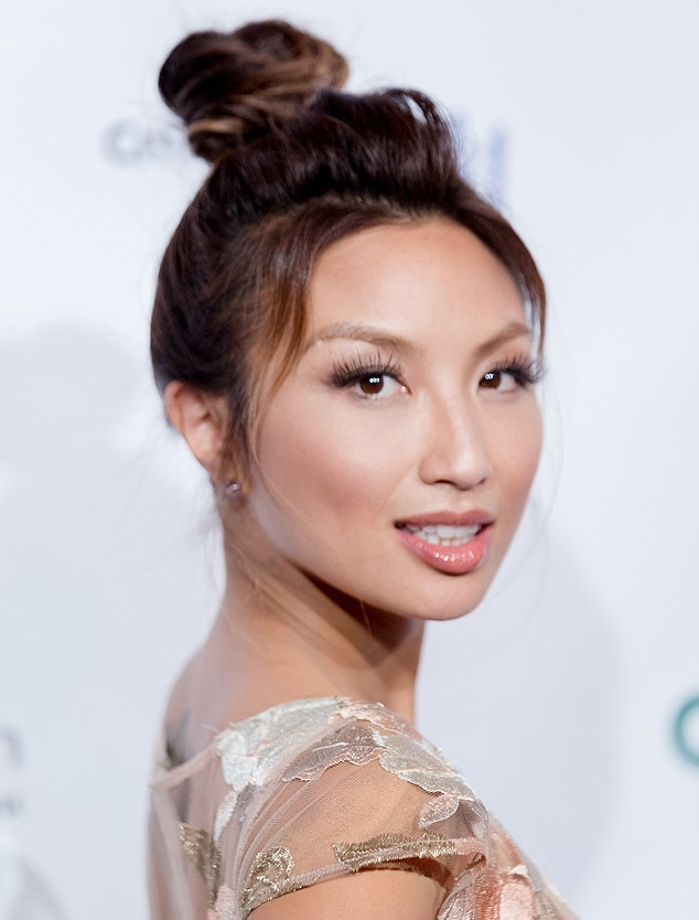 ESC: Celeb Drugstore Beauty, Jeannie Mai