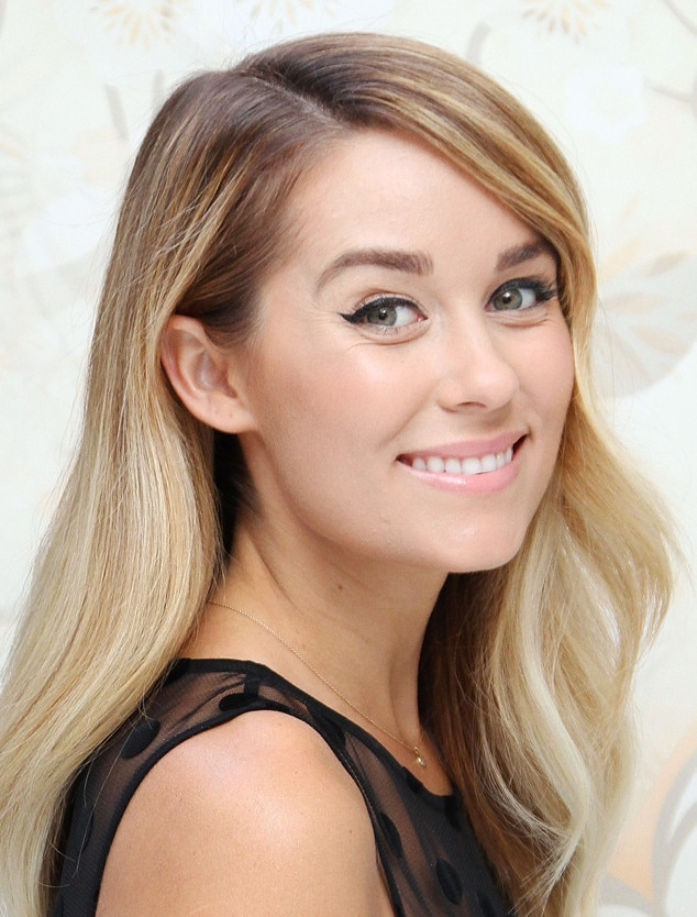 ESC: Celeb Drugstore Beauty, Lauren Conrad