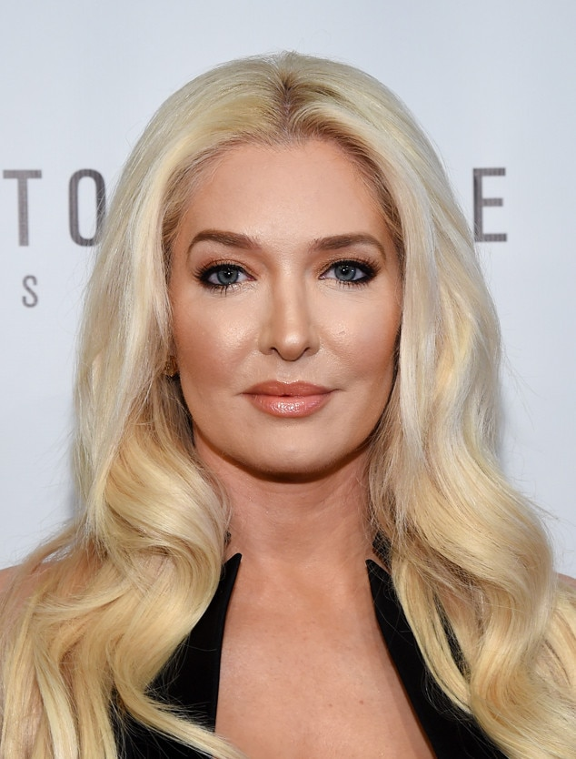 ESC: Drugstore Beauty, Erika Jayne