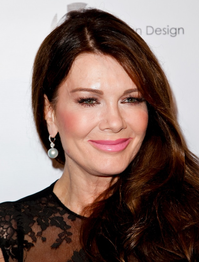 ESC: Drugstore Beauty, Lisa Vanderpump