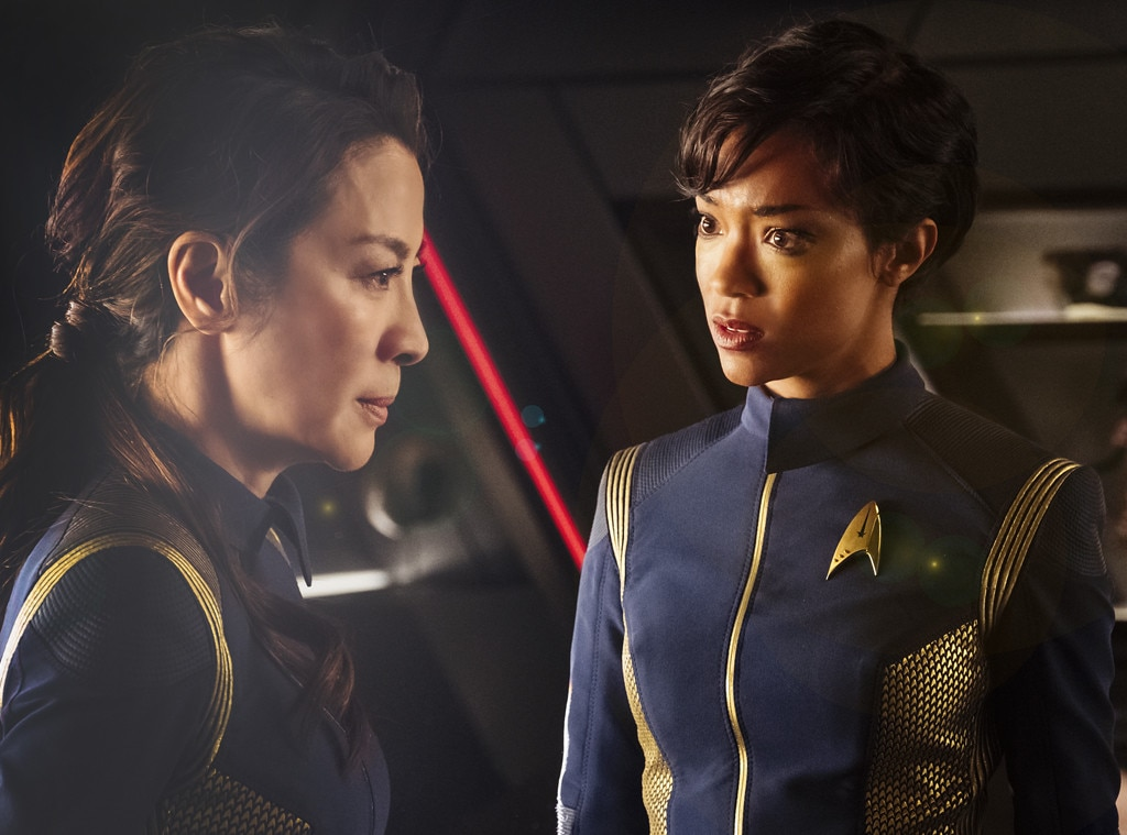 Producer: 'Star Trek: Discovery' Will Be True To TOS