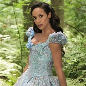 Dania Ramirez, Cinderella, Once Upon a Time