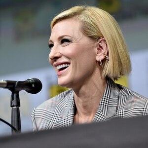 Cate Blanchett, 2017 Comic-Con