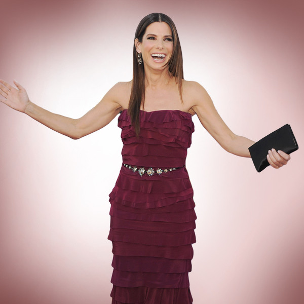 The Ever Adorable Sandra Bullock: How Her Private Life Has Kept Her Grounded Through 20 Years of Being America's Reluctant Sweetheart