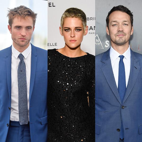 Robert Pattinson, Kristen Stewart, Rupert Sanders