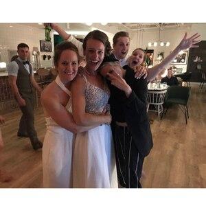 Kristen Stewart, Wedding Crashers