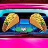 Taco Bell, Lyft