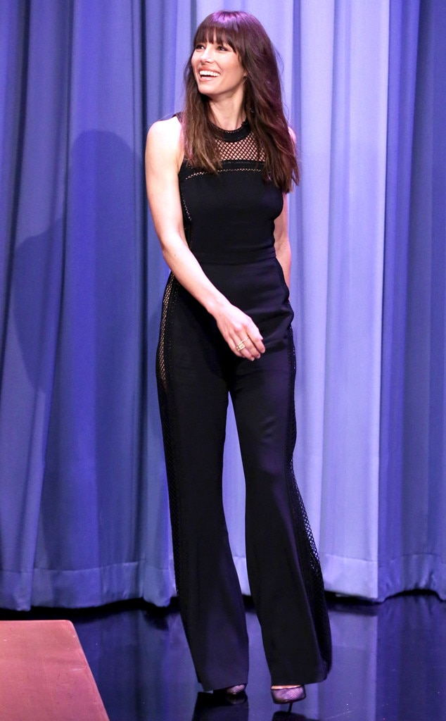 Jessica Biel From The Big Picture Today S Hot Photos E
