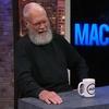 David Letterman, Norm Macdonald Live