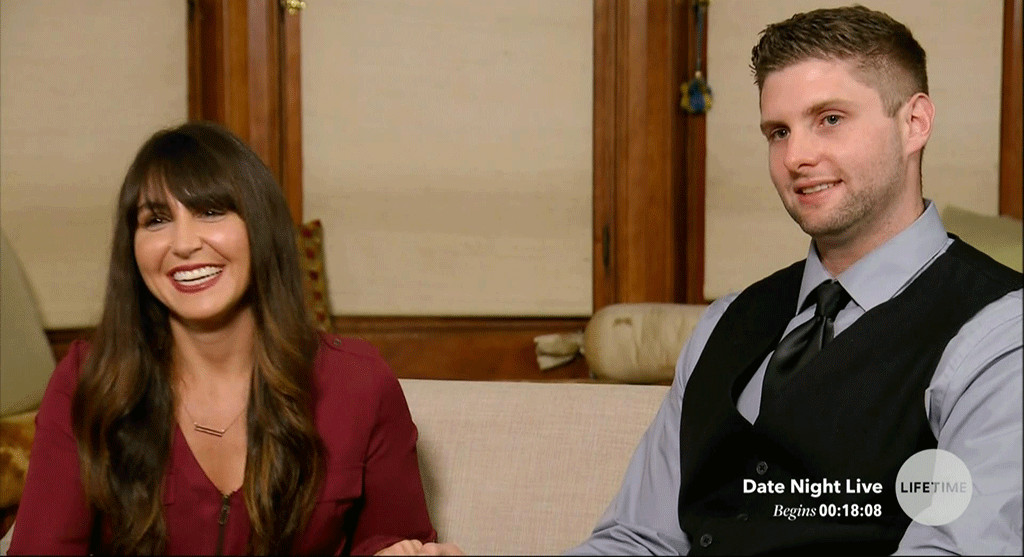 Cody Knapek, Danielle DeGroot, Married at First Sight