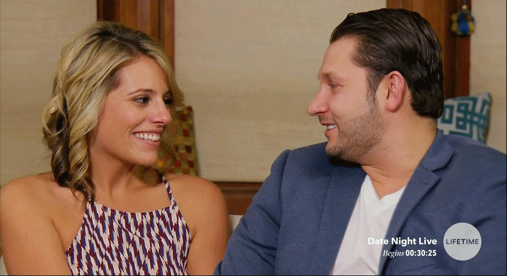 Anthony D'Amico, Ashley Petta, Married at First Sight