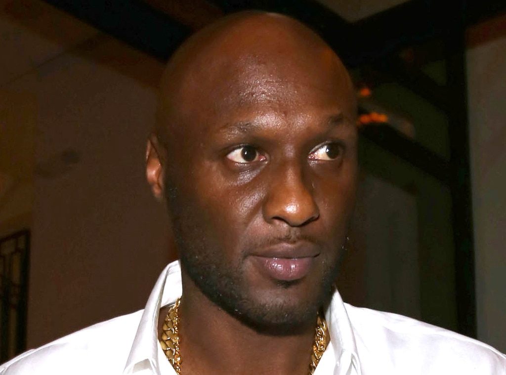 Lamar Odom Candidly Opens Up About Drug Use, Addiction & Overdose
