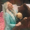 Kesha, Music Video, Learn to Let Go