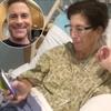 Rob Lowe Surprises Dying Fan