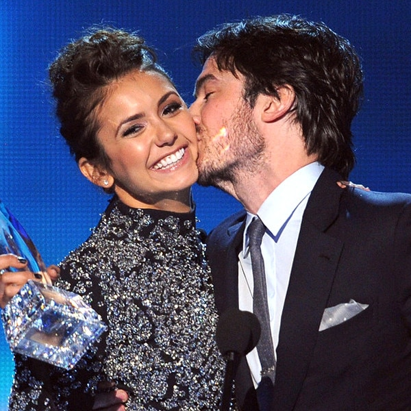 Looking Back at the CW Couples Who Didn't Last