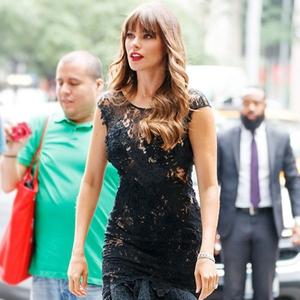 ESC: Sofia Vergara, Best Dressed