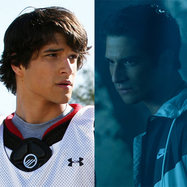 <i>Teen Wolf</i> Then and Now