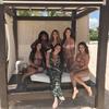 Raven Gates, Sarah Vendel, Danielle Lombard, Jasmine Goode, Alexis Waters, Astrid Loch