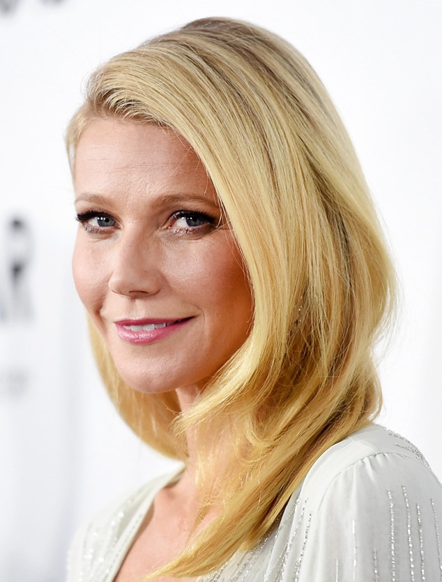 ESC: Drugstore Beauty Skin, Gwyneth Paltrow