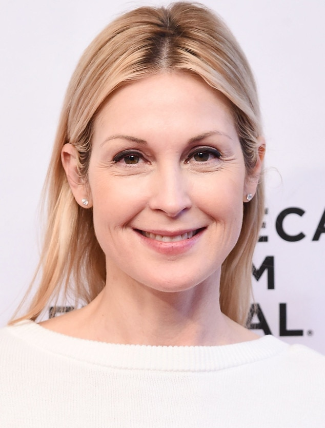 ESC: Drugstore Beauty Skin, Kelly Rutherford