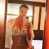Kris Jenner, Bikini