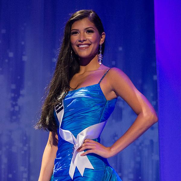 Sophia Dominguez-Heithoff, Miss Missouri, Miss Teen USA 2017