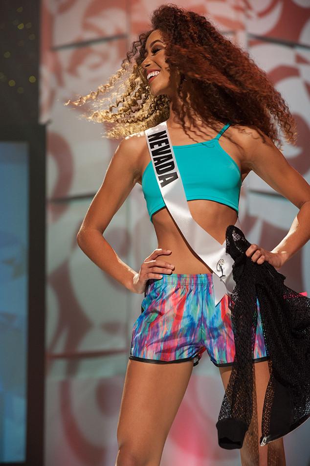 Miss Nevada Teen Usa 59