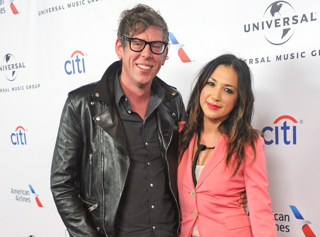 Michelle Branch Is Engaged to Patrick Carney-See Her Art Deco Ring!